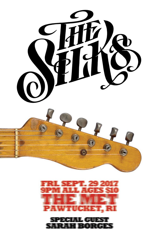 the silks live